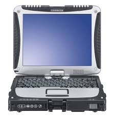 Panasonic Toughbook CF-19MK5 review