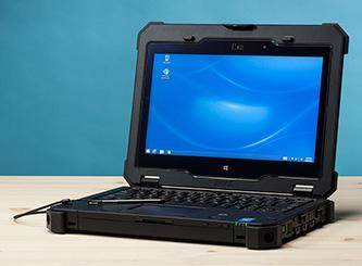Dell Latitude 12 Rugged Extreme (7204) hết hàng