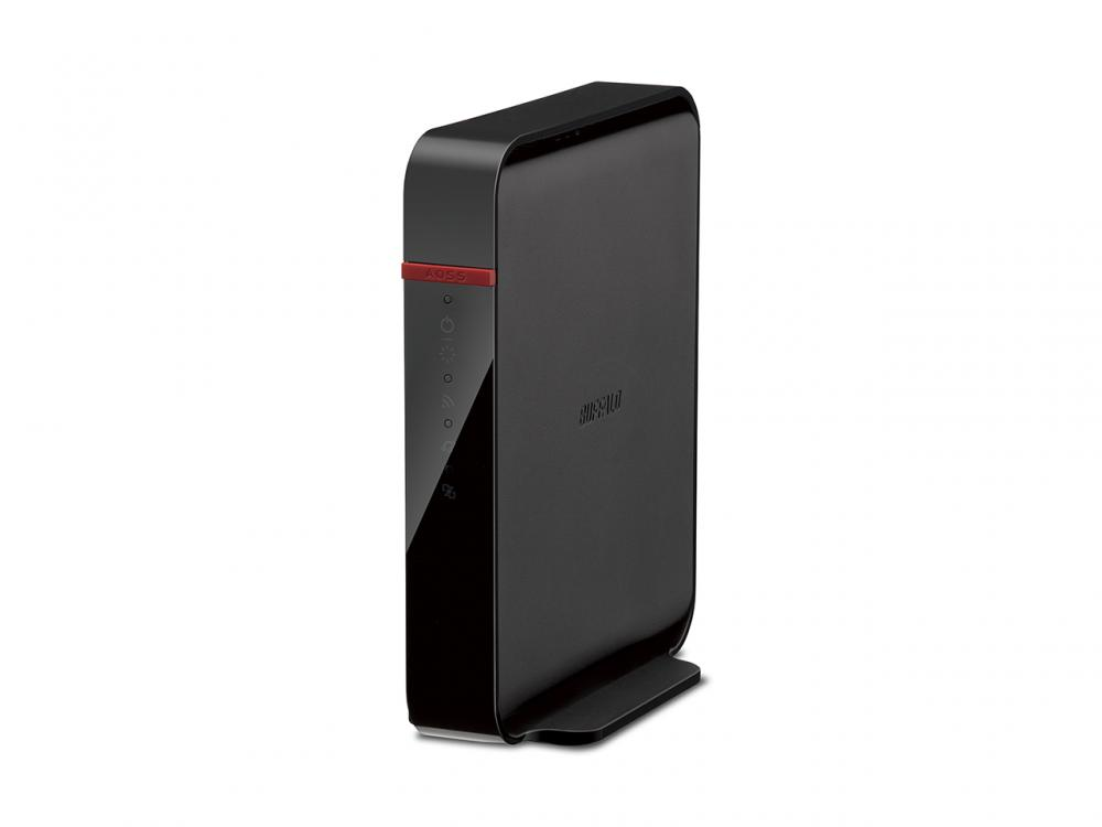 Router wifi Buffalo WHR-1166DHP